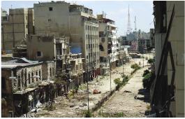 حمص العديَّة