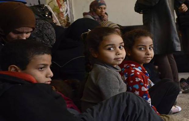 قرابة 15 ألف سوري من أصول أرمنية أصبحوا لاجئين بحسب الأمم المتحدة
