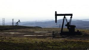 حقل سوري لإنتاج النفط (تعبيرية)