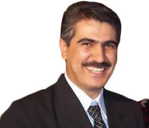 المحامي مسعود سليمان