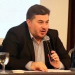 الدكتور عبد الرحمن الحاج، معاون وزير التعليم في الحكومة المؤقتة