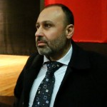 ياسر فرحان، عضو الائتلاف الوطني المعارض