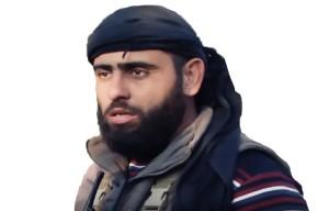 يوسف جنيد: إدلب - 3 تشرين الثاني 2015