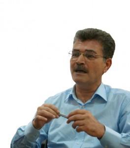 وزير الصحة في الحكومة المؤقتة، محمد وجيه جمعة.