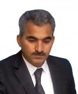 د. حسن جبران - رئيس جامعة حلب الحرة (عنب بلدي)