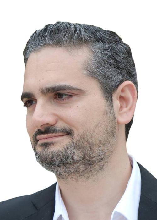 مهند الحاج علي - لبنان