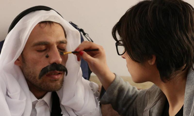 Syrian Drama