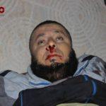 القيادي في الفرقة الأولى الساحلية عماد طبق - اغتيل الأربعاء 20 نيسان في جسر الشغور