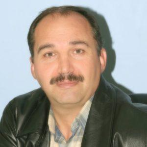 الصحفي السوري مصطفى السيد (إنترنت)