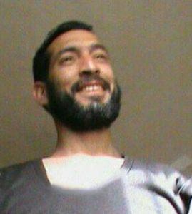 """القيادي في """"حركة المثنى""""، """"أبو عمر صواعق"""" (فيسبوك)."""