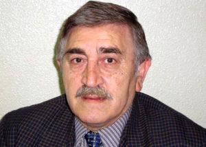 عقاب يحيى، عضو الهيئة السياسية للائتلاف الوطني السوري.