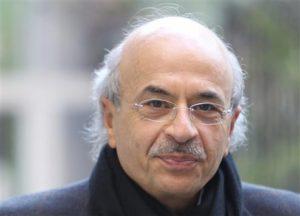 وزير الزراعة اللبناني، أكرم شهيّب (إنترنت)