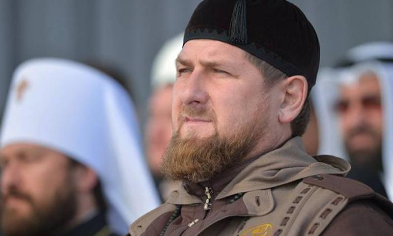 وسّع الرئيس الشيشاني، رمضان قاديروف