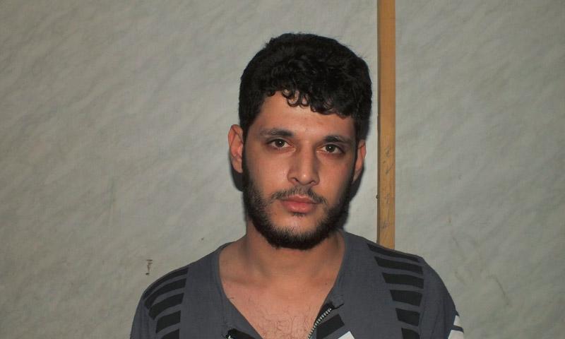 عزت الإمام عنصر سابق في الجيش الحر قتل الأربعاء 29 حزيران 2016 (مركز الأمن في داريا)