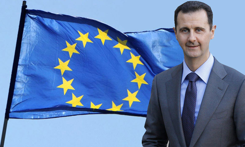 رئيس النظام السوري بشار الأسد (انترنت)