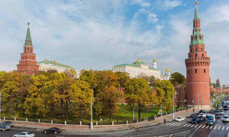 صورة أرشيفية للكرملين (روسيا اليوم)