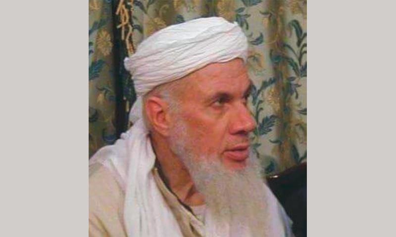 العلامة الشيخ محمد هاشم مجذوب الرفاعي بن محمد بهجت الحسيني الشافعي