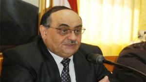 وزير الزراعة السوري أحمد القادري (إنترنت)