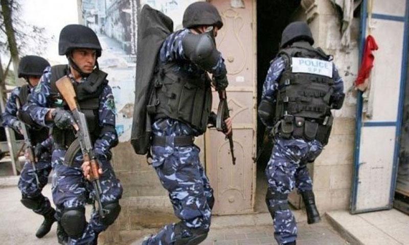 أرشيفية- عمليات دهم واعتقال لقوات الأمن اللبناني (إنترنت)