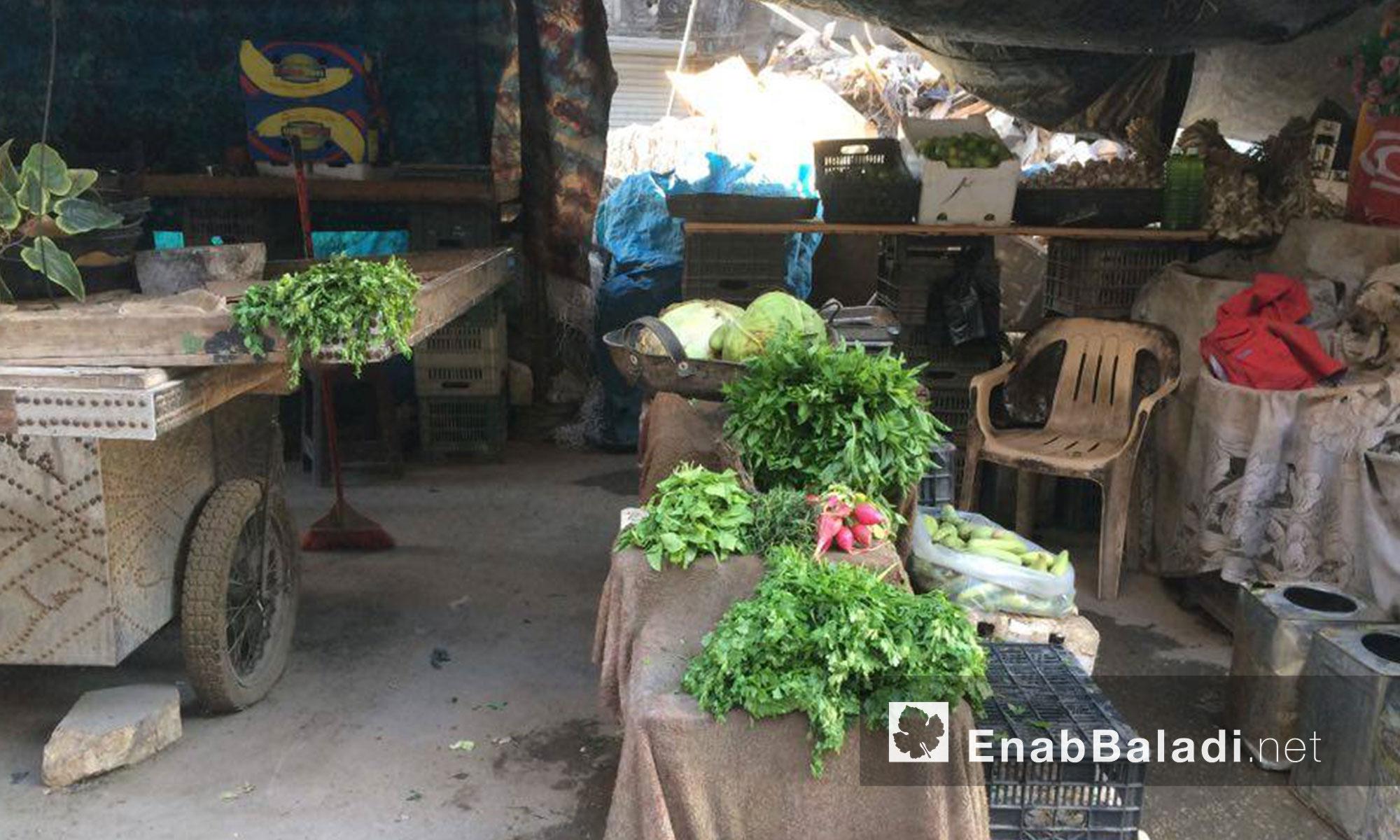 """ويعتبر طريق """"الكاستيلو"""" شريان حياة للأحياء الخاضعة للمعارضة في مدينة حلب"""