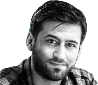 باز البجاري صحفي سوري