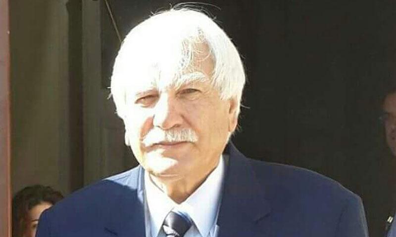"""أحمد الأحمد أمين عام حركة """"الاشتراكيين العرب"""""""