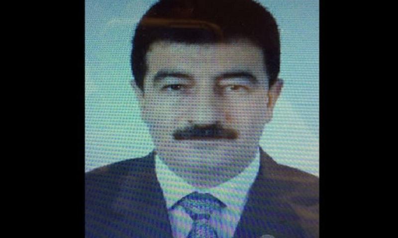 المدعي العام التركي، أكرم بيازتاش (موقع خبر ترك)