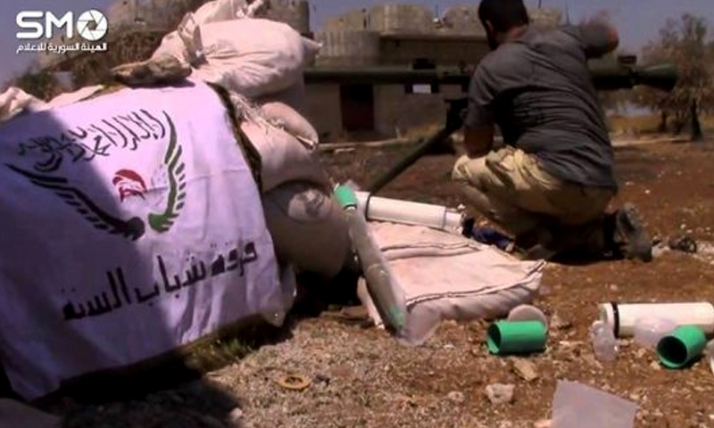 تعبيرية (الهيئة السورية للإعلام)