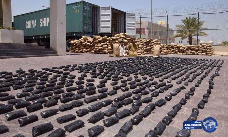 الكويت تضبط حبوبًا مخدرة في أكياس فحم قادمة من أوكرانيا- الأربعاء 10 آب (صدى)