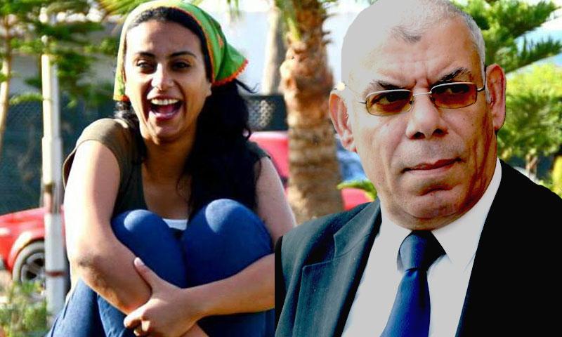 ناجي عباس- مانيهور المصري