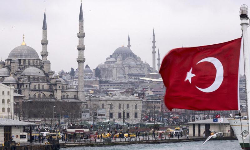 تركيا (إنترنت)