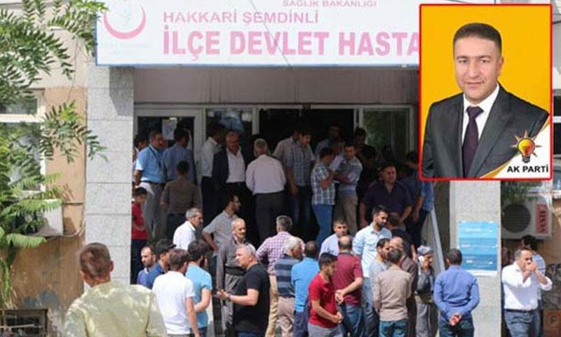 اغتيال نائب عن حزب العدالة والتنمية في ولاية هكاري جنوب شرق تركيا (وكالات)