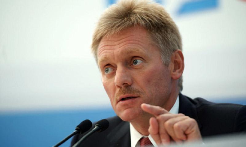 ديمتري بيسكوف،الناطق باسم الرئيس الروسي (إنترنت)