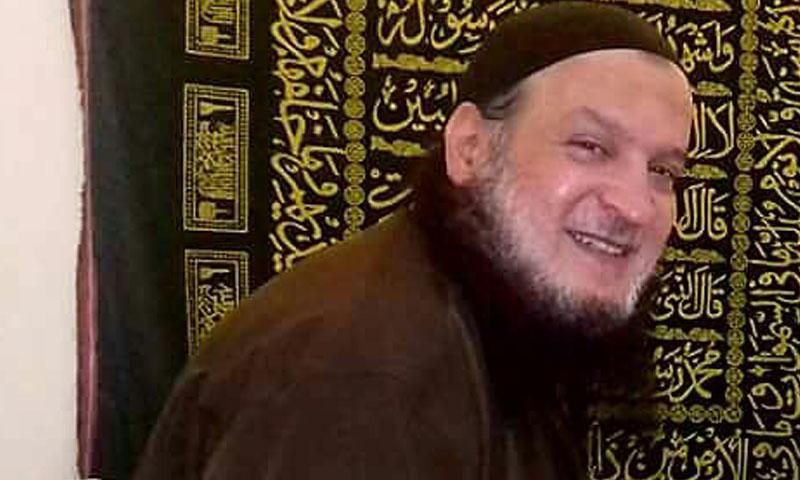 """السلطات اللبنانية تعتقل عماد ياسين وتتهمه أنه أمير تنظيم """"الدولة"""" في مخيم """"عين الحلوة"""" (إنترنت)"""