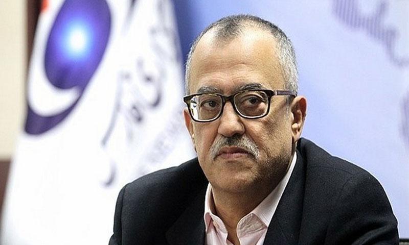 الكاتب الأردني ناهض حتر (إنترنت)