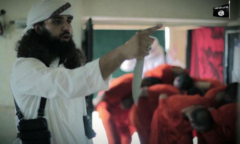 """من إصدار """"صناعة الوهم"""" لتنظيم """"الدولة الإسلامية"""""""