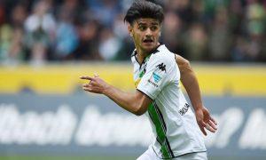 اللاعب الكردي السوري محمود داوود - (إنترنت)