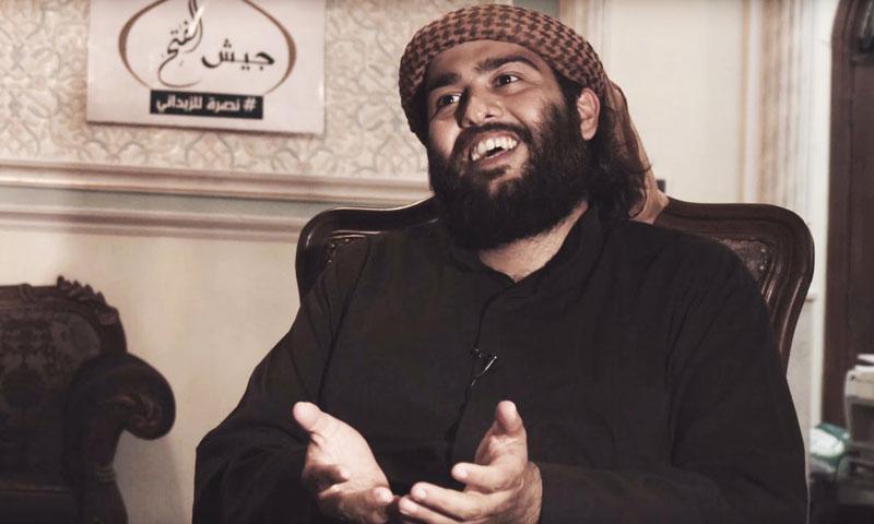 الداعية السعودي عبد الله المحيسني (أرشيفية)