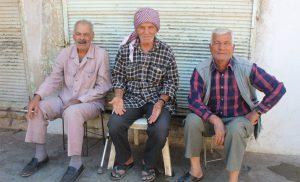 التجارة في الجزيرة السورية.. أسواق تجمع العرب والكرد