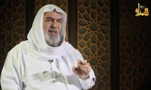 """أبو الفرج المصري- عضو مجلس شورى جبهة """"فتح الشام"""" (يوتيوب)"""