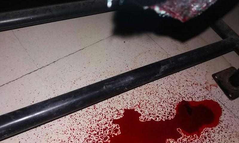 أضرار في مستشفى ببلدة قدسيا جراء قصف مدفعي- الأربعاء 5 تشرين الأول (شام الأمل)