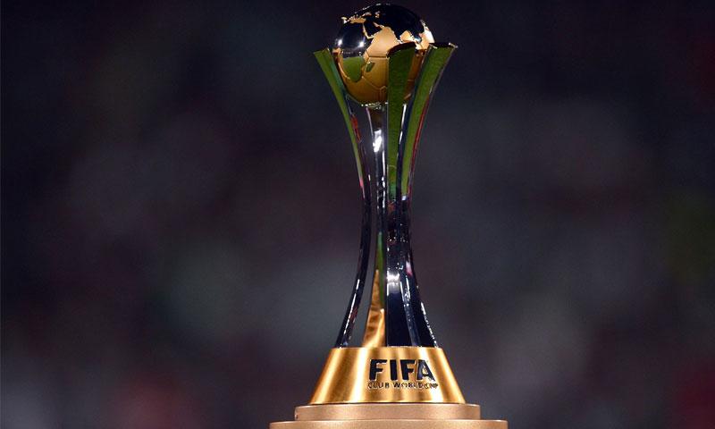 كأس العالم للأندية (انترنت)