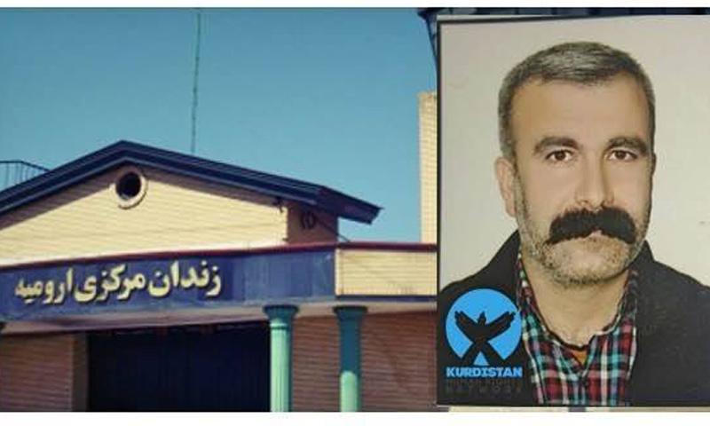المعتقل الكردي مصطفى علي_(وسائل إعلام كردية)