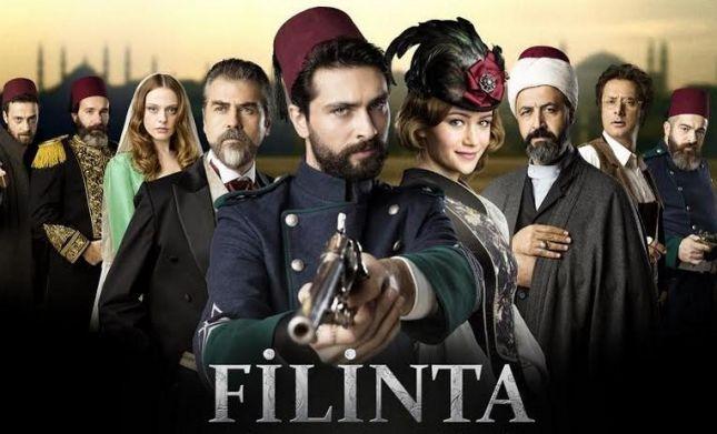 مسلسل فلنتا التركي