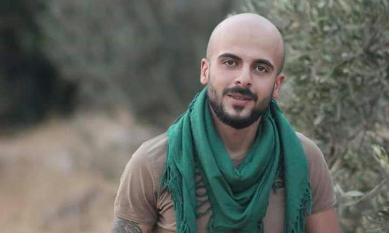 الإعلامي حسن شريف جظة_(تويتر)