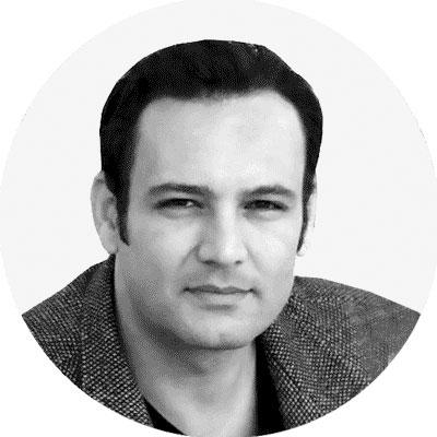 منصور العمري - كاتب وصحفي سوري