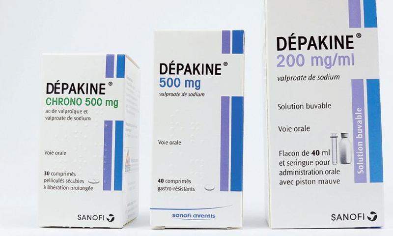 ما الذي تعرفه عن دواء ديباكين عنب بلدي