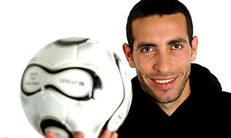 اللاعب المصري السابق محمد أبو تريكة (وكالات)