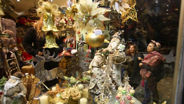 سوق باب توما