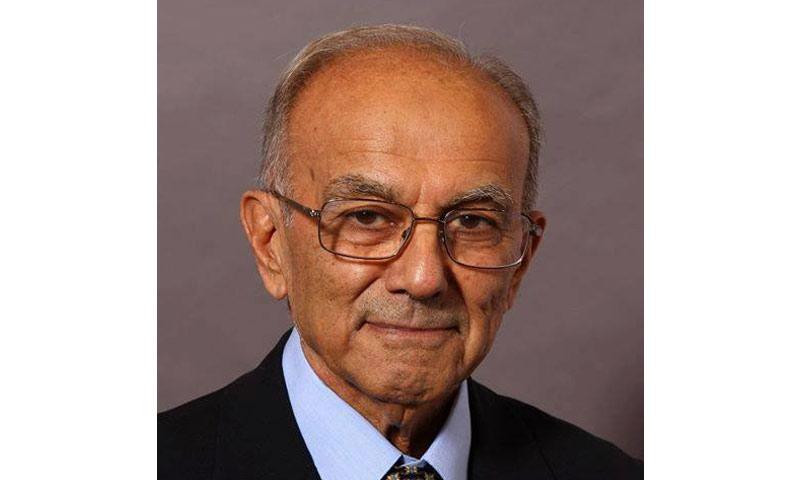 الدكتور سامي القباني (1937-2017)